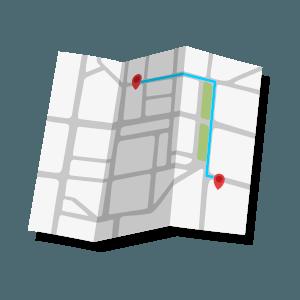 control de vendedores y rutas comerciales