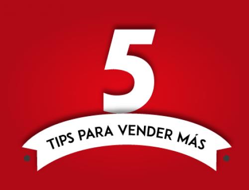 5 tips para Vender más I TEMA Promotion
