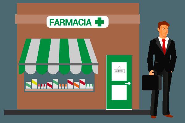 fuerzas de ventas : visitadores-farmaceuticos