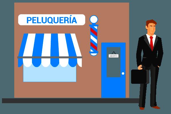 fuerzas de ventas externas