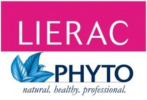 lierac y phyto campaña TEMA
