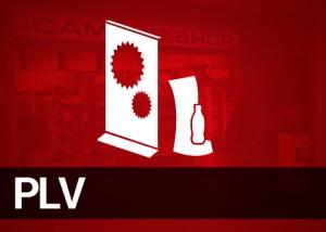 Servicio de diseño, distribución y montaje de PLV