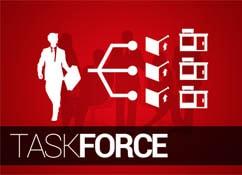 Task Force en Tema promotion