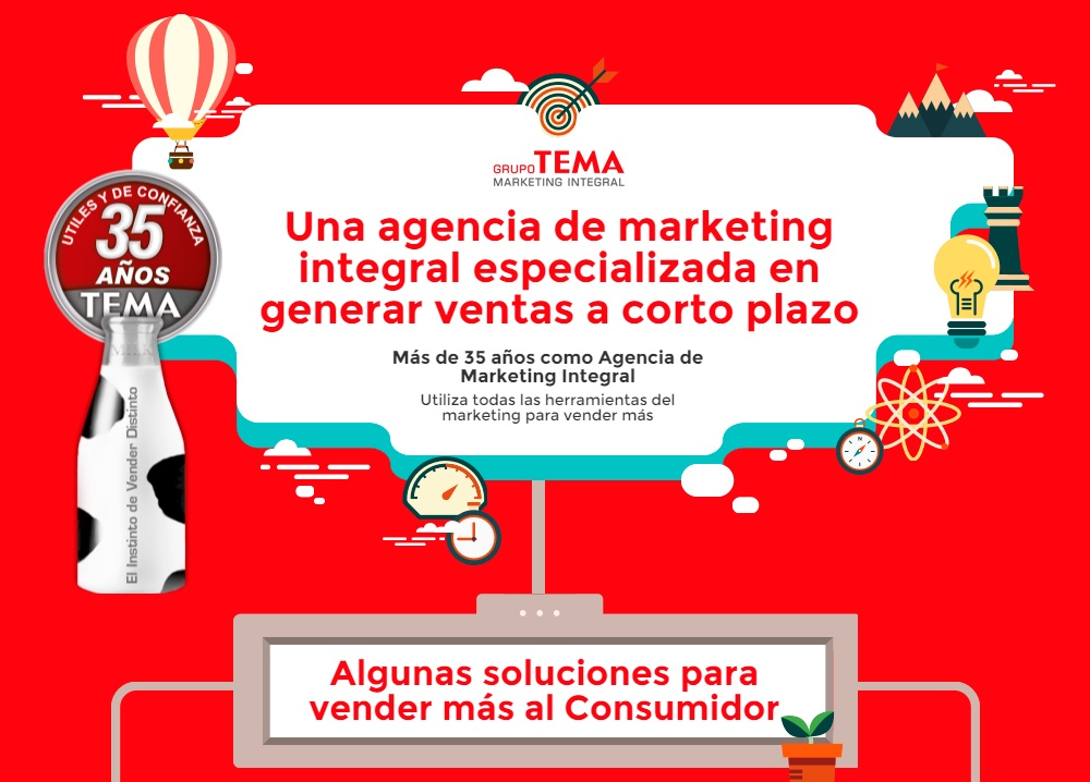 estrategias para la venta al consumidor