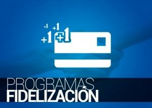 Programas de fidelización al consumidor y al canal
