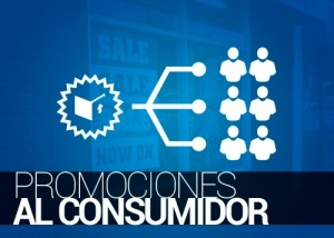 Promociones al consumidor