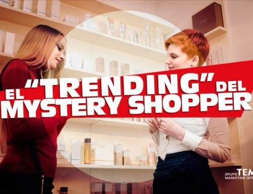 """El """"trending"""" del Cliente Misterioso"""