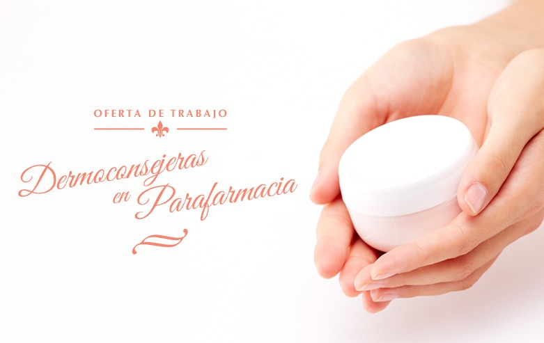 Oferte de Empleo dermoconsejeras