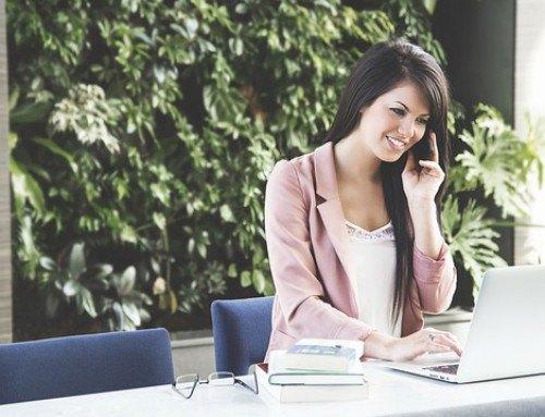 Oferta de empleo: Administrativa de personal