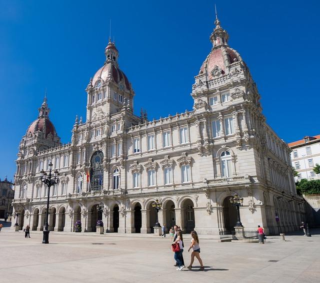 Promotoras y azafatas en Galicia
