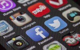 Herramientas para encontrar empleo: Las redes sociales