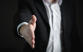 Lenguaje no verbal en una entrevista de trabajo