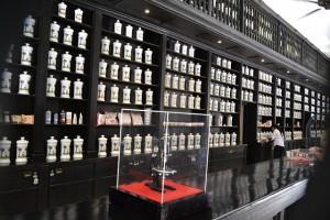 Oferta de empleo en Madrid visitadores de farmacias y perfumerías