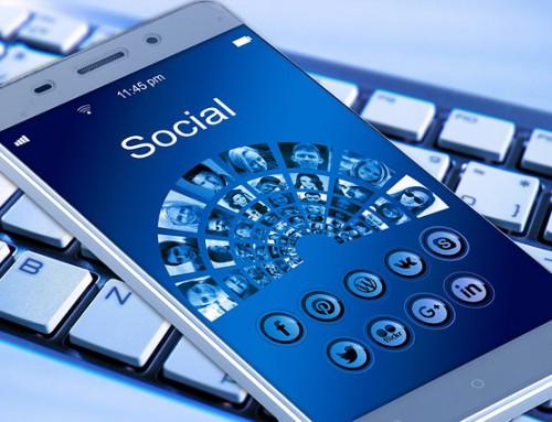 Ofertas de empleo en redes sociales
