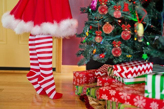 Empleo en Navidad: Trabajos exclusivos de la Navidad