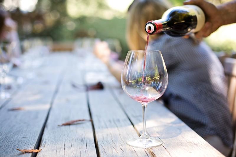 Promotor de vinos para Ourense