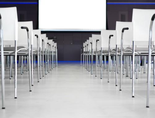 Oferta de empleo en Madrid de azafata de congresos (bilingüe)
