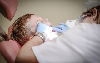 higienista dental en Madrid
