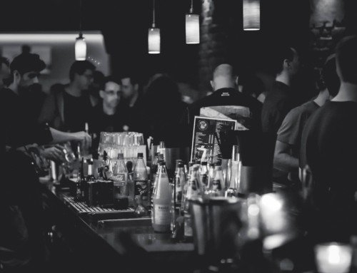 Oferta de empleo: cocteleros en Madrid