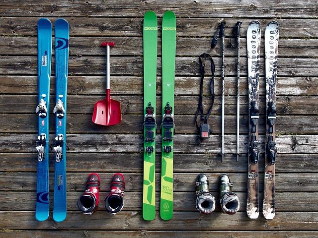 Oferta de empleo en Huesca: animadores que sepan esquiar