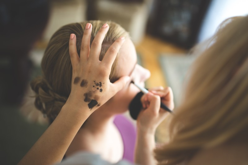 Oferta de empleo de cosmética en Ciudad Real