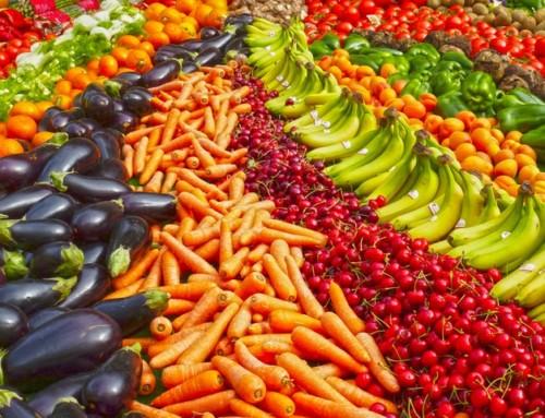 Vendedores en málaga de productos eco: Alimentación