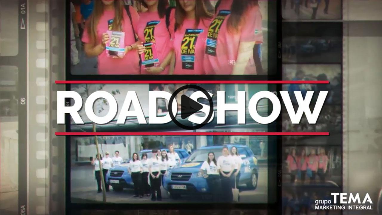 Grupo TEMA – Road Show
