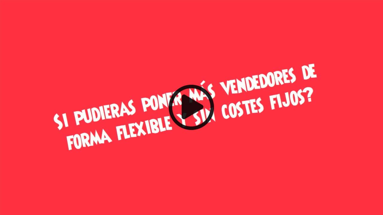 Grupo TEMA – Venderias mas si tuvieras vendedores de forma flexible sin costes fijos