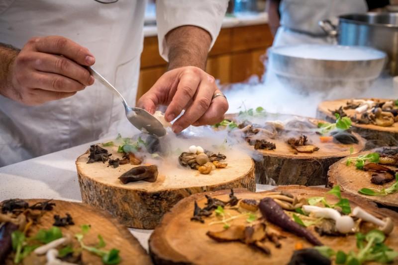 Vendedores de productos de alta cocina en Madrid