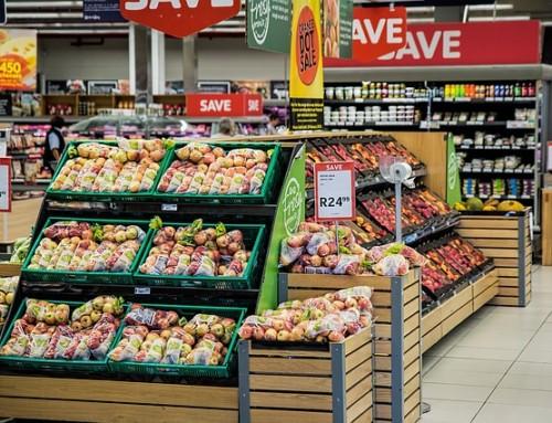 Empleo en Luanco y Avilés: Sector alimentación