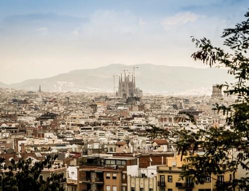 Buscar empleo en agosto en Barcelona