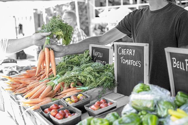 Asesores de ventas en alimentación para Marbella