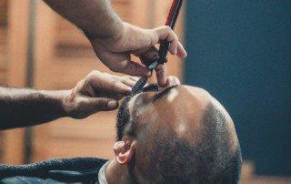 Barberas y Barberos en Barcelona para centros comerciales