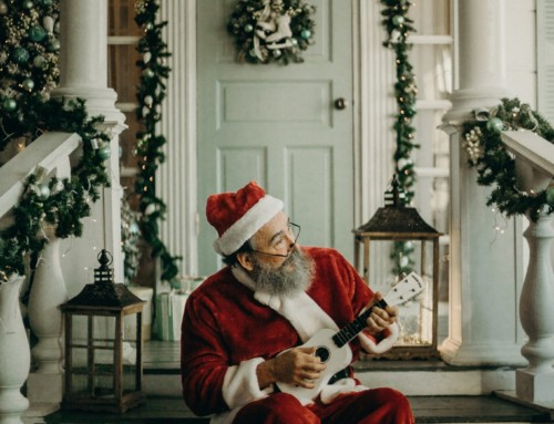 Actor o figurante para Papá Noel en León
