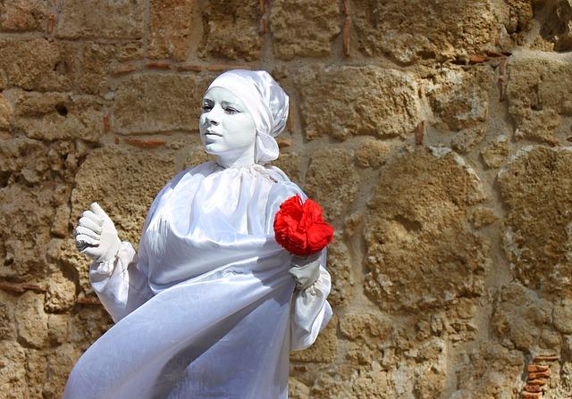 Animadores mimos en GranadaAnimadores mimos en Granada