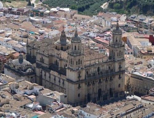 Promotores y promotoras en Jaén