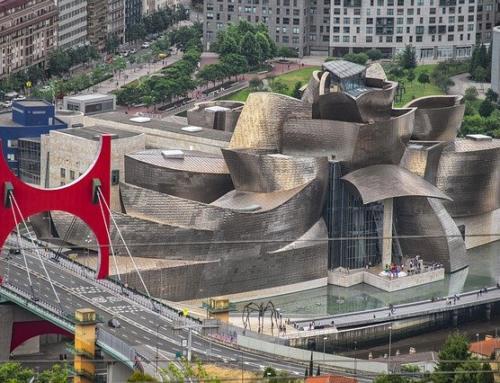 Promotoras y promotores en Bilbao