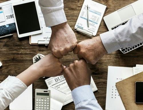 Jefe de equipo: qué es y qué funciones debe cumplir