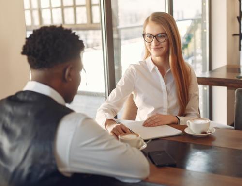 Ventajas de las redes sociales para encontrar trabajo