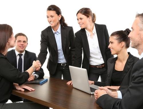 Entrevistas de empleo grupales: tips