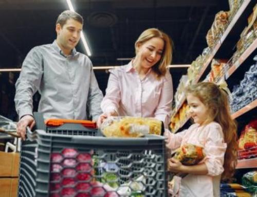 Los promotores en el sector alimentación