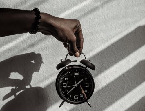 La importancia de la puntualidad