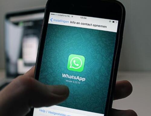 Desconectar durante las vacaciones de WhatsApp trabajo