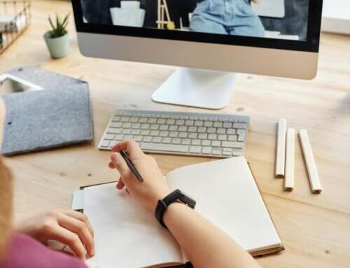 3 consejos para crear tu videocurrículum